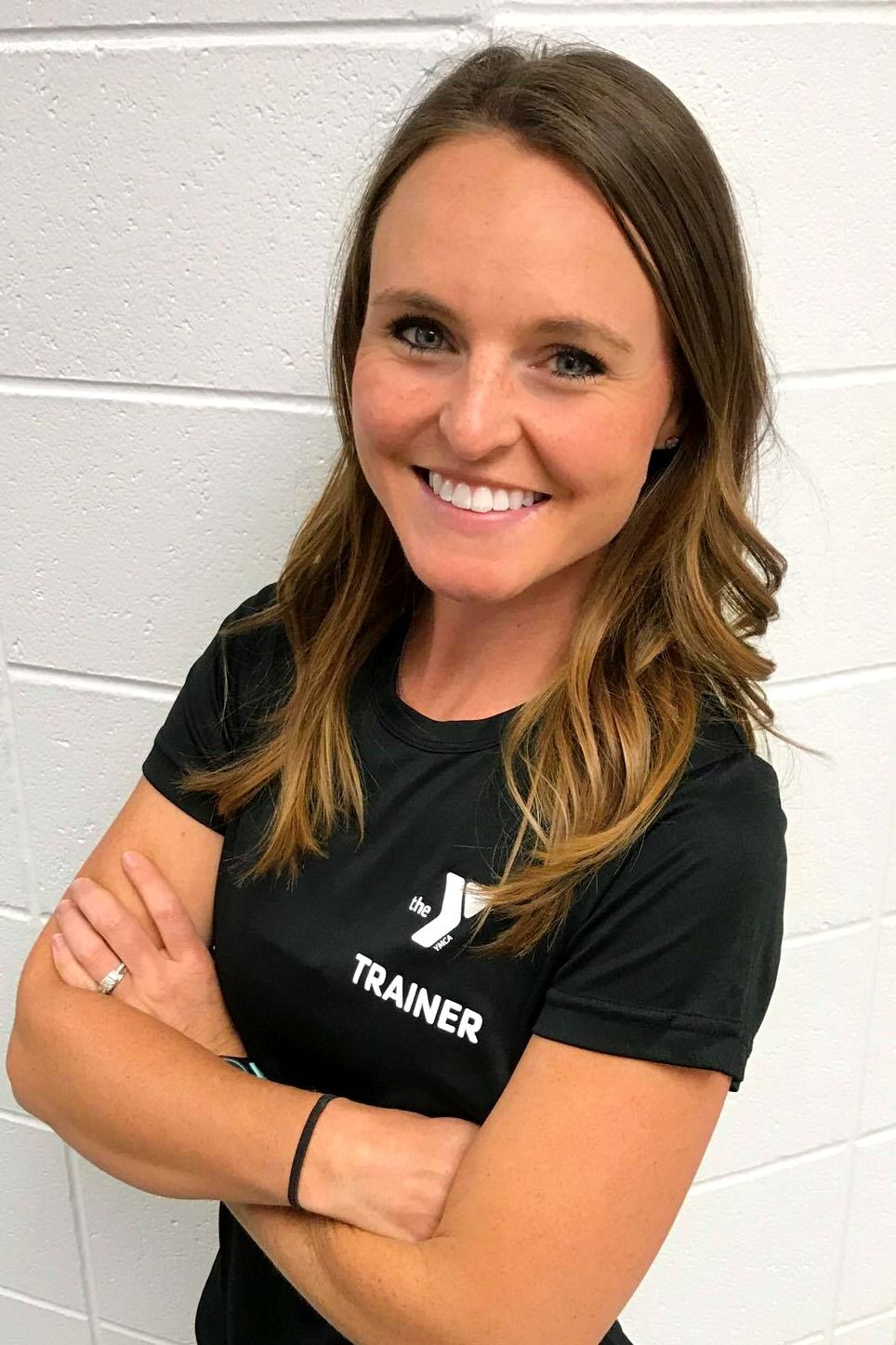 Corrie Reeter - Joplin Famiy Y Person Trainer