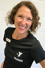 Karen King - Joplin Famiy Y Person Trainer