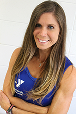 Nikki Phillips, Personal Trainer, Aerobics Coordinator - Joplin Famiy Y Person Trainer